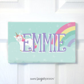 unicorn_rainbow_door_sign_01
